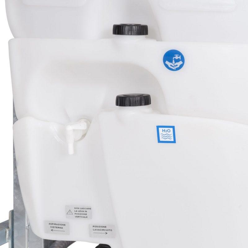 cisterne lavamani e lavaimpianto