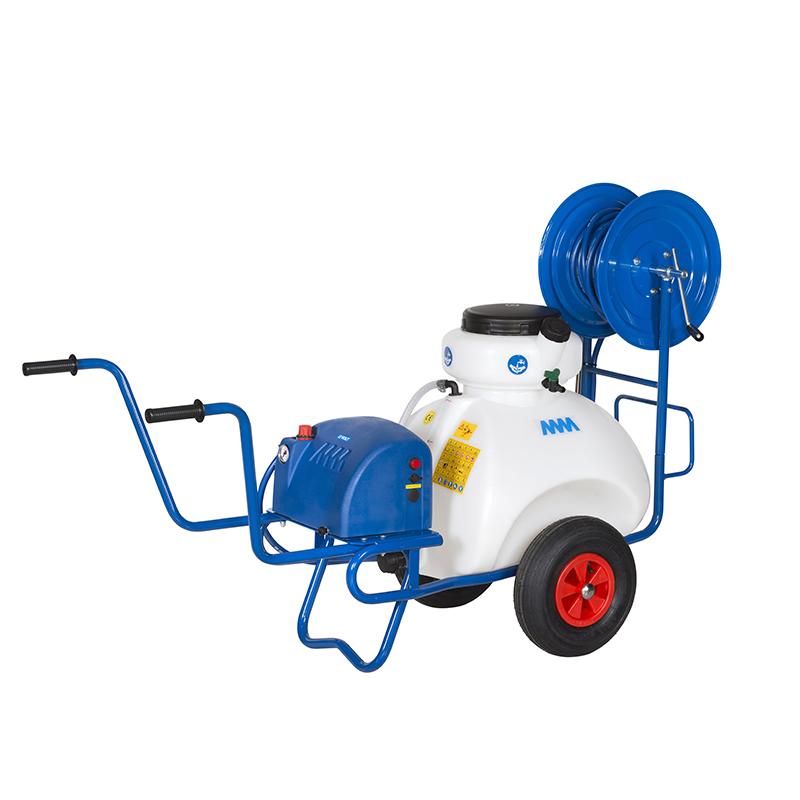 Carrello 70 L elettrico -2
