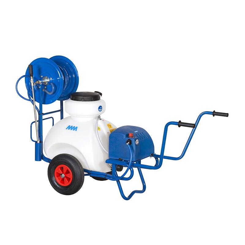 Carrello 70 L elettrico -3