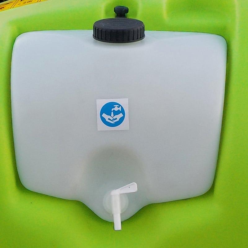 Cisterna lavamani 1000-2000