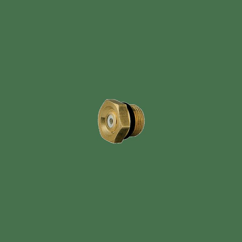 CONVOGLIATORE PER UGELLO IRRORAZIONE DIAMETRO 17 FORO 1 mm