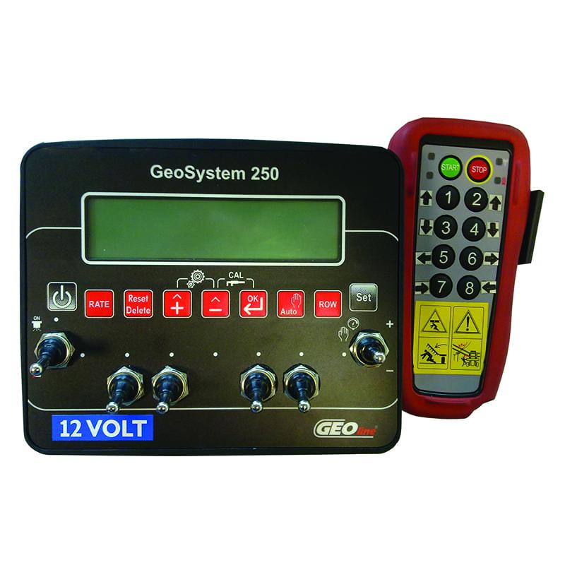 Geo System 250 MRS-2