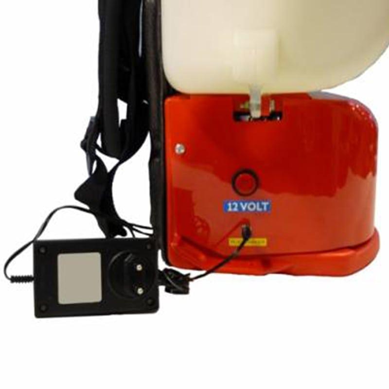 Top spray 20 Lt 12v - caricabatterie