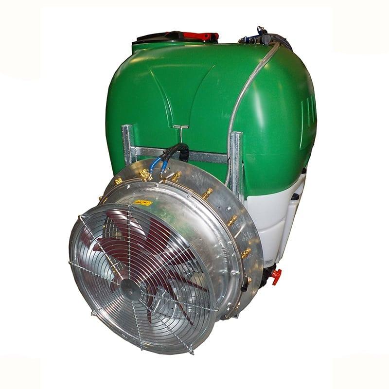 atomizzatore portato 600 lt