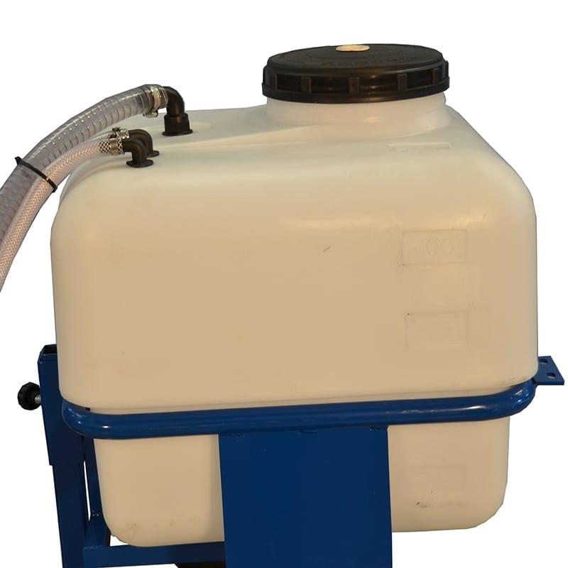 cisterna 120 Lt