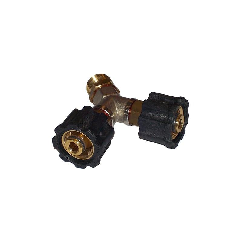 296 SDP sdoppiatore per collegare 2 tubi