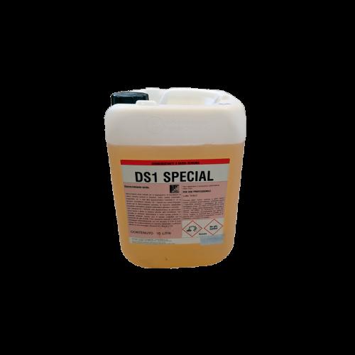 DSI-EV