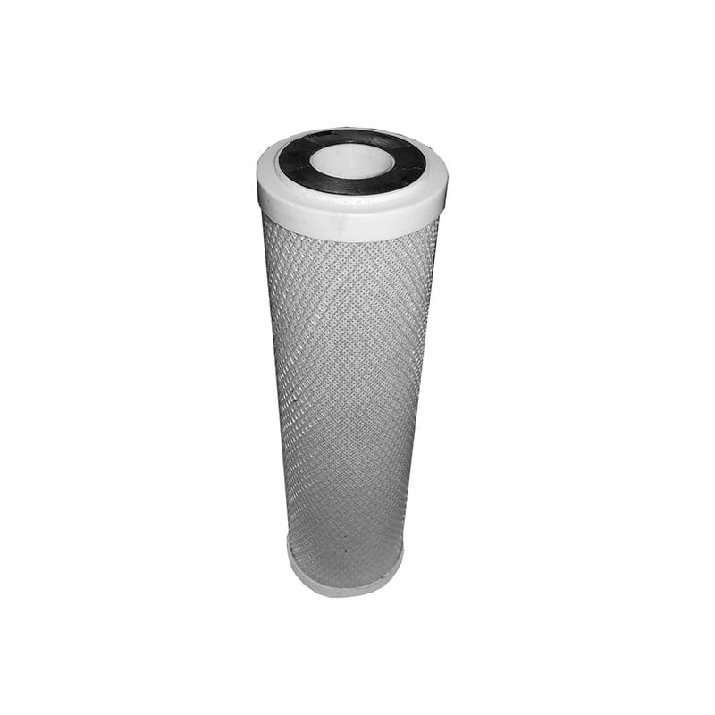cartuccia a carboni 9X3-4 per tutti i modelli HPK e filtri a resina