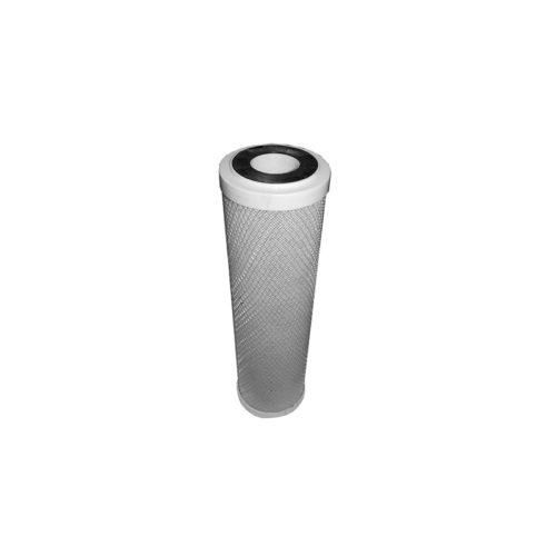 cartuccia a carboni 9X3-4 per tutti i modelli HPK e filtri a resina_mini