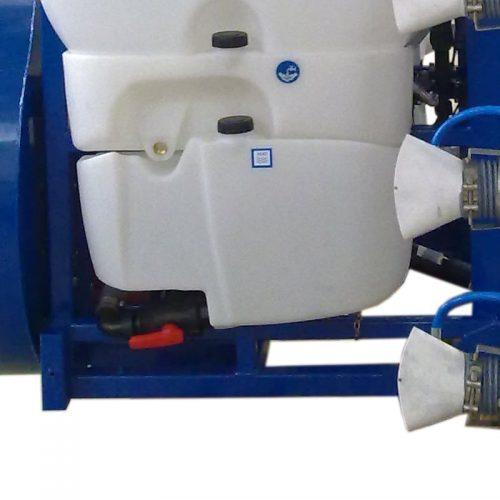 cisterna lavaimpianto