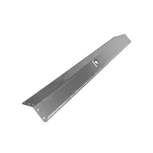 kit paraspruzzi in alluminio per HSRL10_mini