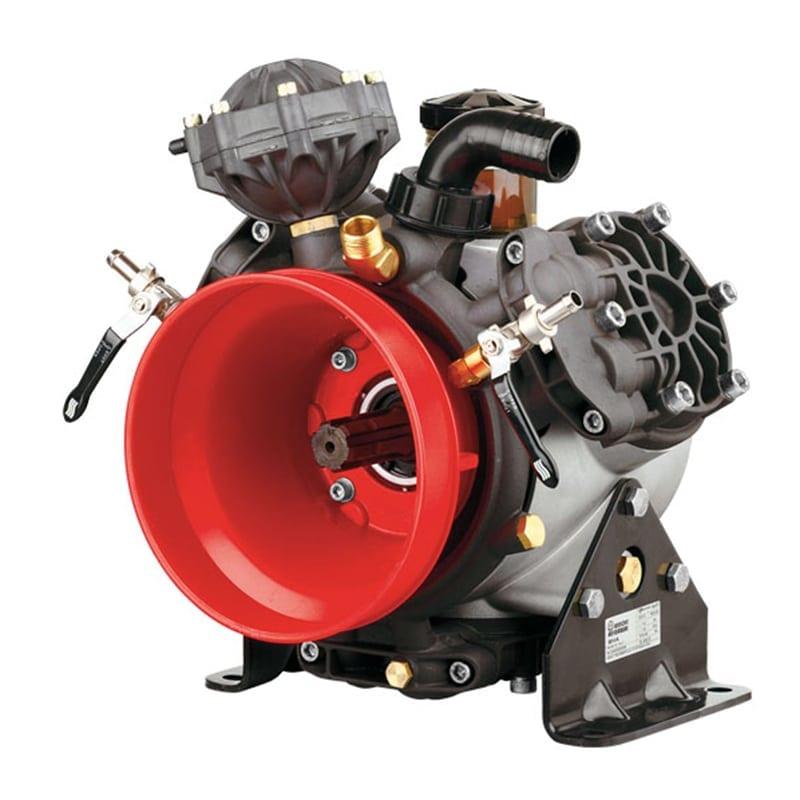 maggiorazione pompa AR 1203 BHA 130