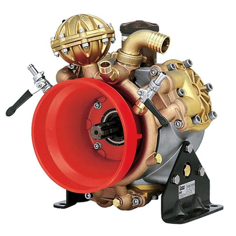maggiorazione pompa AR 1203 BHS 130