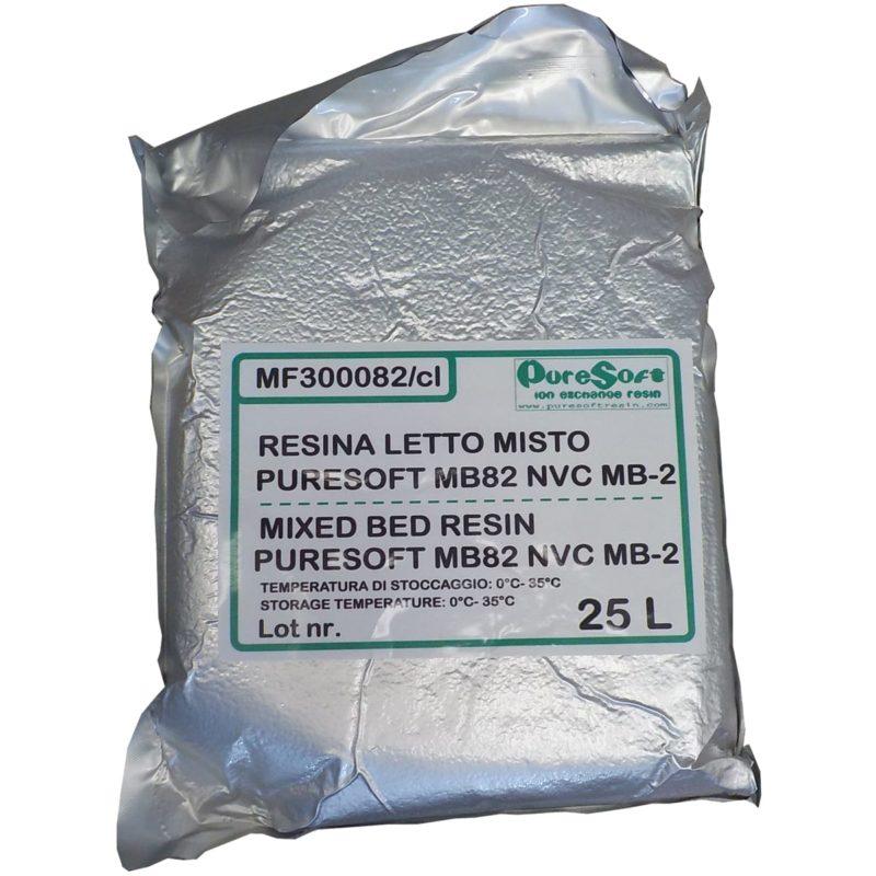 ricambio-resina