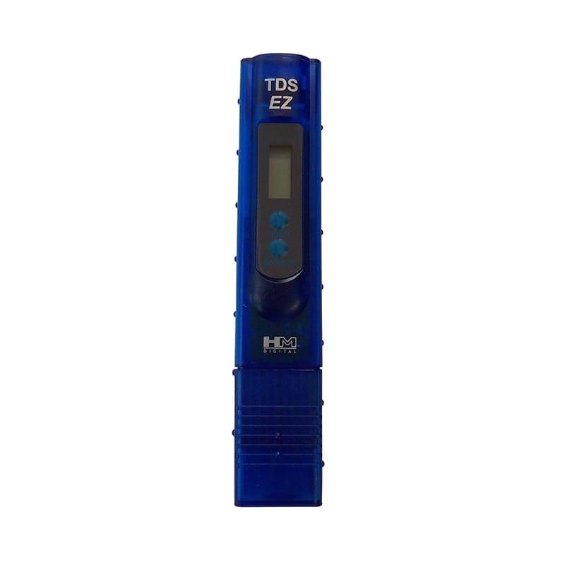 strumento per controllo salinità TDS
