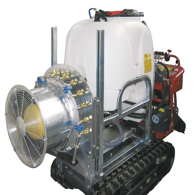atomizzatore scarrabile AT-ST 120-200L