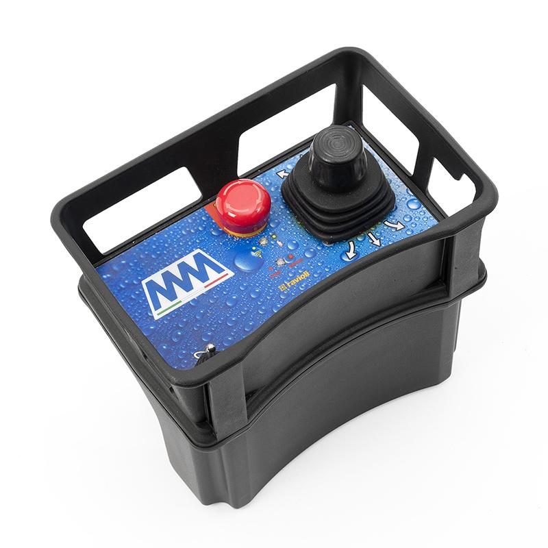 joystick robot MM Solar