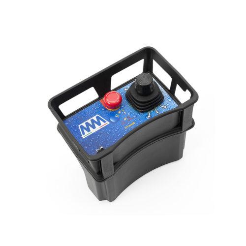 joystick robot MM Solar_mini