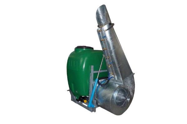 atomizzatore a cannone fisso cisterna 600L_mini