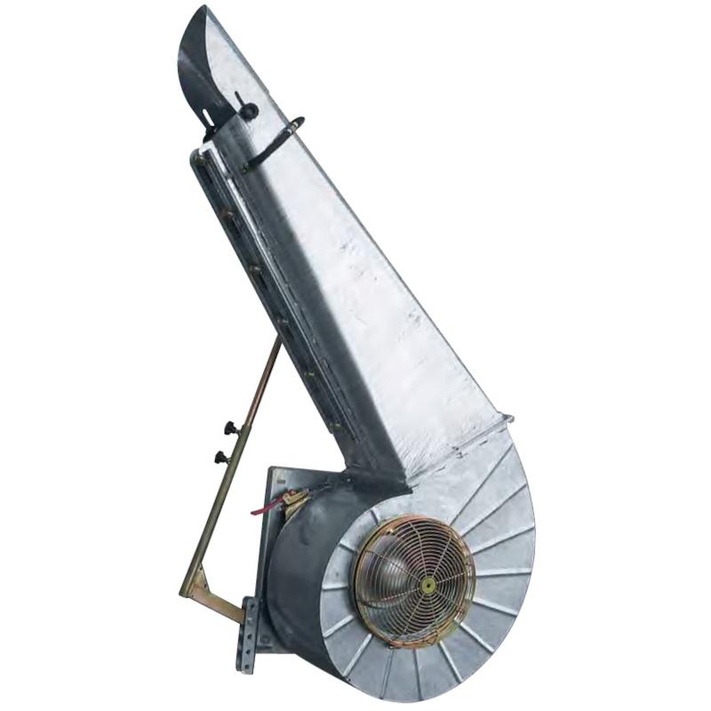 suppl cannone fisso